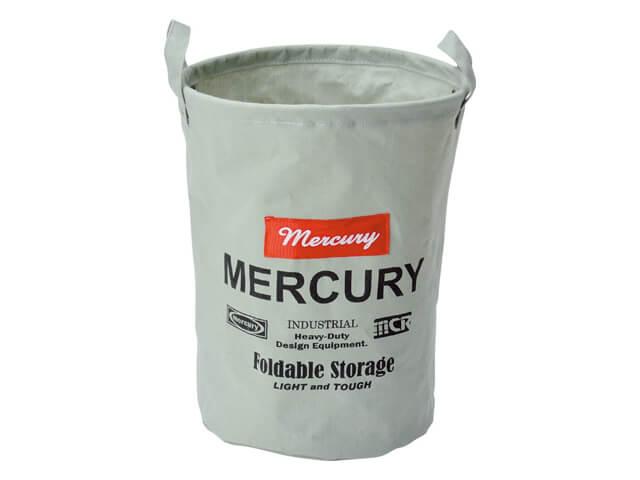 Mercury キャンバスバケツ