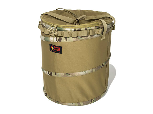 Oregonian Camper ポップアップトラッシュボックス