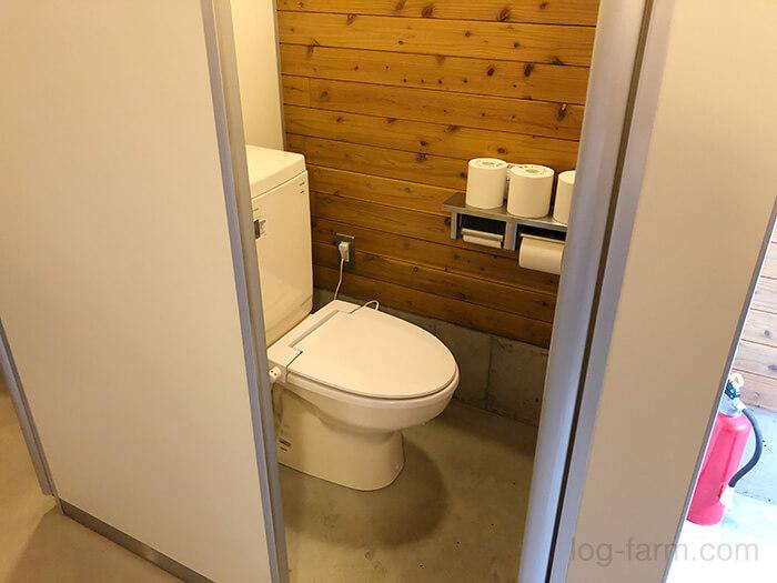 トイレ大便器