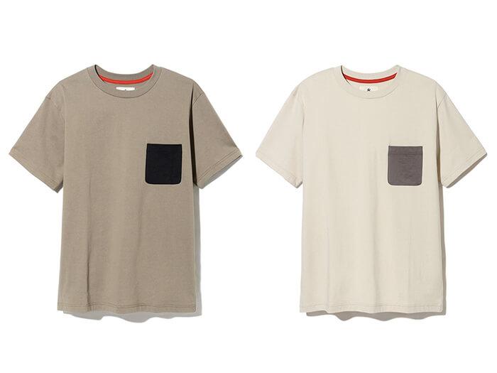 SP Tent Color Tshirt