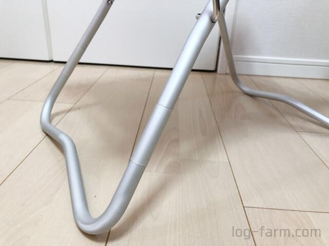 TAKIBI Myテーブルの脚保護カバー