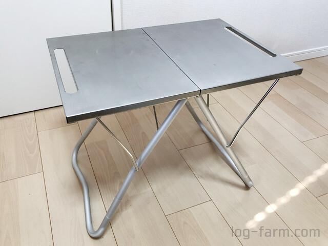 TAKIBI Myテーブル