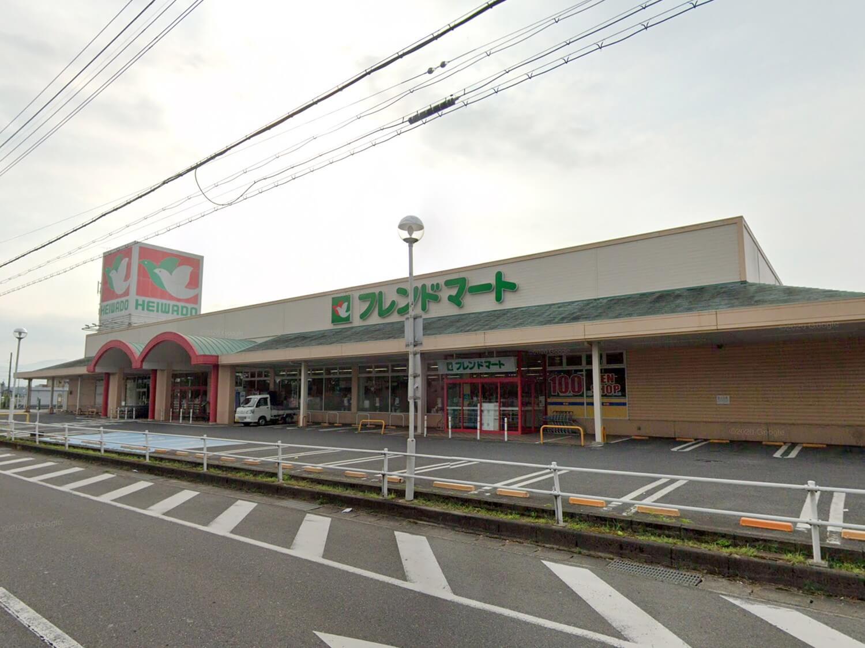 フレンドマート湖東店