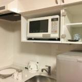 キッチンの家具・家電