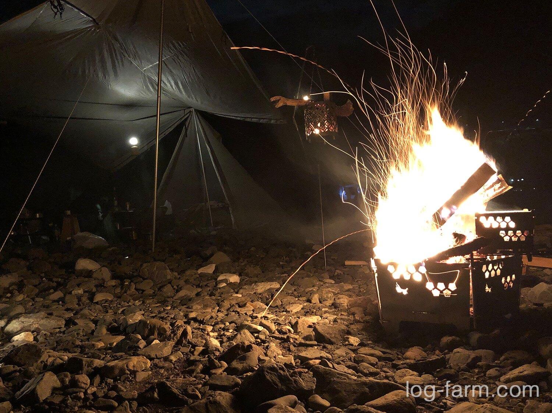 mooseの灯篭と灯篭LARGE