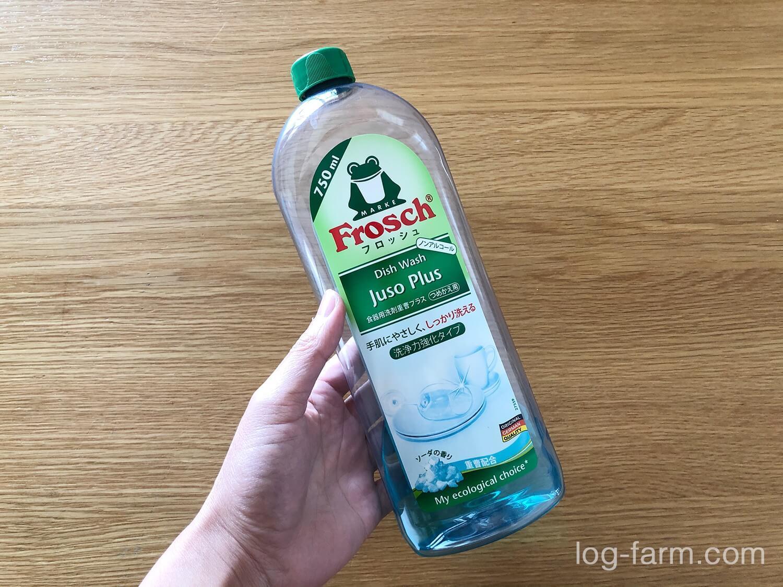 フロッシュの詰め替え用洗剤